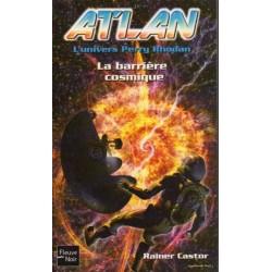 Atlan n° 5 - La Barrière cosmique (Rainer Castor) Science-fiction