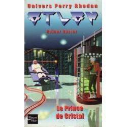 Atlan n° 2 - Le Prince de cristal (Rainer Castor) Science-fiction