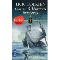 Contes et légendes inachevés : Le Premier Age  (J. R. R. TOLKIEN) - Fantastique