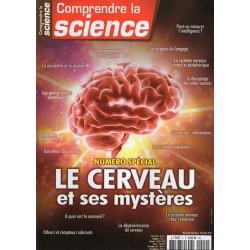Comprendre la Science n° 2 - Le Cerveau et ses mystères