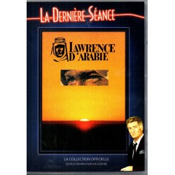 Lawrence d'Arabie - DVD Zone 2