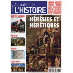 Actualité de l'Histoire n° 28 - Hérésies et Hérétiques