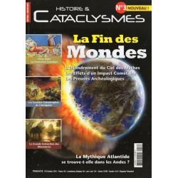 Histoire & Cataclysmes n° 3 - La Fin des Mondes