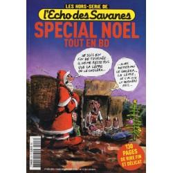 L'Echo des savanes Hors-série n° 3 H - SPÉCIAL NOËL tout en BD