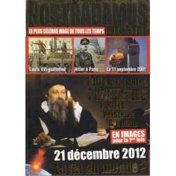 Nostradamus Illustré n° 1 H - 100 stupéfiantes prophéties