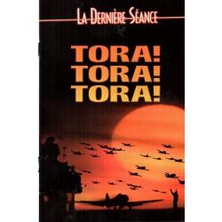 Tora! Tora! Tora! (de Richard Fleischer) - DVD Zone 2