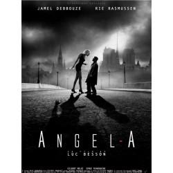affiche Angel-A (Luc Besson)