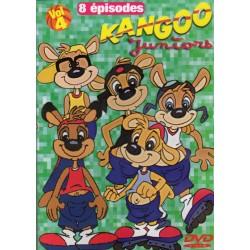Kangoo Juniors - Vol. 4 (de Thibaut Chatel) - DVD Zone 2