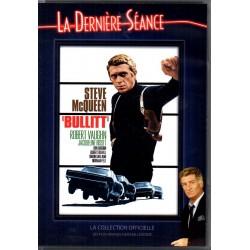 Bullitt - DVD Zone 2
