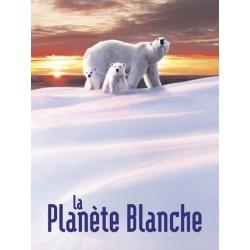 La Planète Blanche (de Thierry Piantanida & Thierry Ragobert) - DVD Zone 2