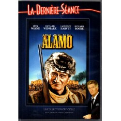 Alamo (de John Wayne) - DVD Zone 2
