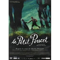 Le Petit Poucet (de Olivier Dahan) - DVD Zone 2