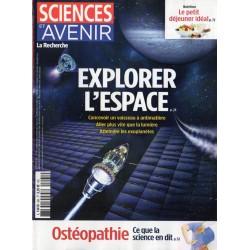Sciences et Avenir n° 895 - Explorer l'Espace