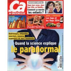 Ça m'intéresse n° 406 - Quand la Science explique le paranormal