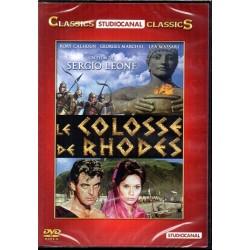 Le Colosse de Rhodes (Sergio Leone) - DVD Zone 2