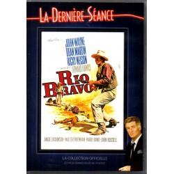 Rio Bravo (de Howard Hawks) - DVD Zone 2