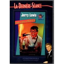 Docteur Jerry et Mister Love (de Jerry Lewis) - DVD Zone 2