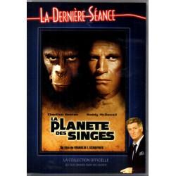 La Planète des Singes (de Franklin J. Schaffner) - DVD Zone 2