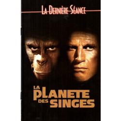 La Planète des Singes (Charlton Heston) - DVD Zone 2