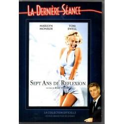 Sept ans de réflexion - DVD Zone 2