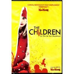 The Children (Tom Shankland) - DVD Zone 2