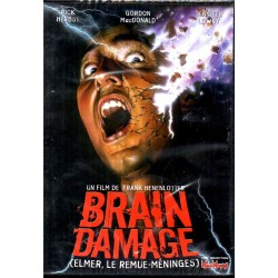 Elmer le remue-méninges (Brain Damage) - DVD Zone 2