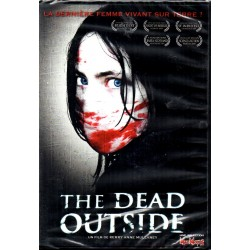 The Dead Outside (de Kerry Anne Mullaney) - DVD Zone 2