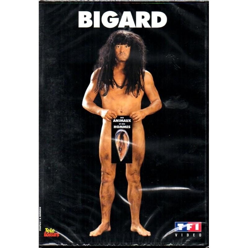 Des Animaux et des Hommes (Bigard) - DVD Zone 2