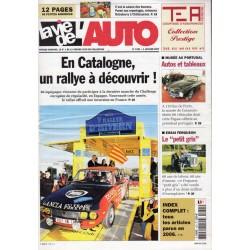 La Vie de l'Auto n° 1251 du 4 janvier 2007 - Rallye d'Hivern : En Catalogne, un rallye à découvrir !
