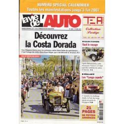 La Vie de l'Auto n° 1264 du 5 avril 2007 - Rallye Barcelone-Stiges : Découvrez la Costa Dorada