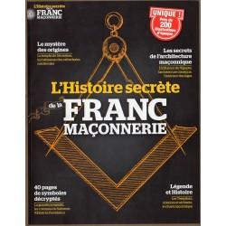 L'Histoire secrète de la Franc-Maçonnerie n° 2 - L'Histoire secrète de la Franc-Maçonnerie