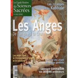 Les Grands Mystères des Sciences Sacrées Hors-Série n° 1 - Les Anges, de l'Origine à la Chute