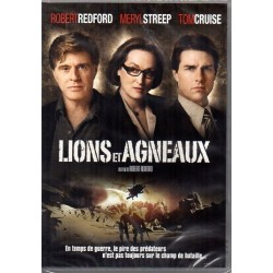 Lions et Agneaux (Robert Redford, Tom Cruise) - DVD Zone 2