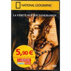 La Vérité sur Toutankhamon - National Geographic - DVD Zone 2