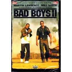 Bad Boys II - Bad Boys 2 (de Michael Bay) - DVD Zone 2