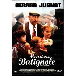 Monsieur Batignole - DVD Zone 2