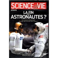 La Fin des Astronautes ? - DVD Zone 2