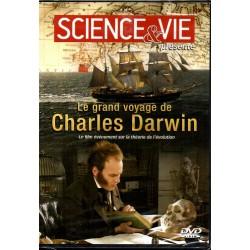 Le grand voyage de Charles Darwin - DVD Zone 2
