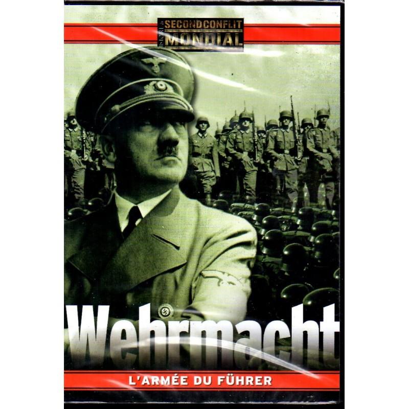 Wehrmacht, l'Armée du Führer - DVD Zone 2