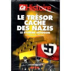 Le Trésor caché des Nazis, le Système Octogon - DVD Zone 2