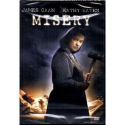 Misery - DVD Zone 2