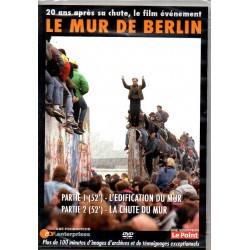 Le Mur de Berlin - DVD Zone 2