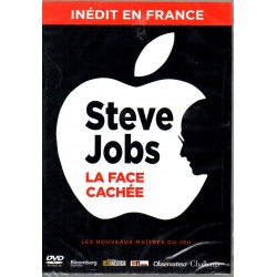 Steve Jobs, la face cachée - DVD Zone 2