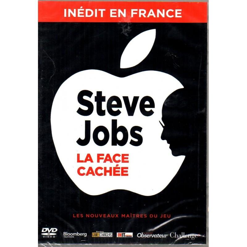 Steve Jobs, la face cachée - DVD Zone 2