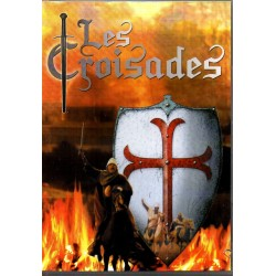 Les Croisades - DVD Zone 2