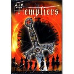 Les Templiers - DVD Zone 2