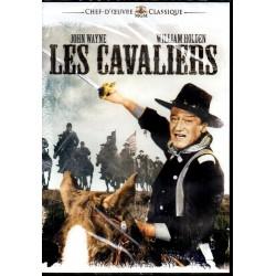 Les Cavaliers - DVD Zone 2