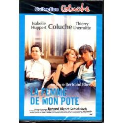 La Femme de mon pote - DVD Zone 2