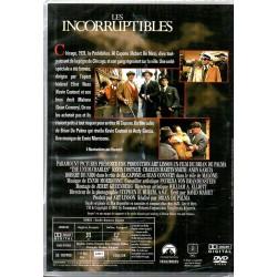 Les Incorruptibles (de Brian De Palma avec Sean Connery) - DVD Zone 2