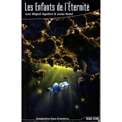 Les Enfants de l'Eternité - Juan Miguel Aguilera & Javier Redal - (Science Fiction)